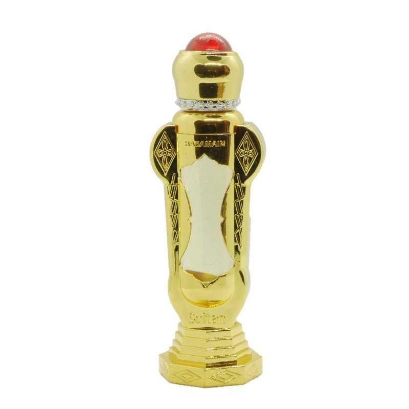 Al haramain Sultan musc - huile de parfum AL HARAMAIN Huile de parfum