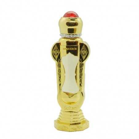 Sultan musc -  huile de parfum AL HARAMAIN