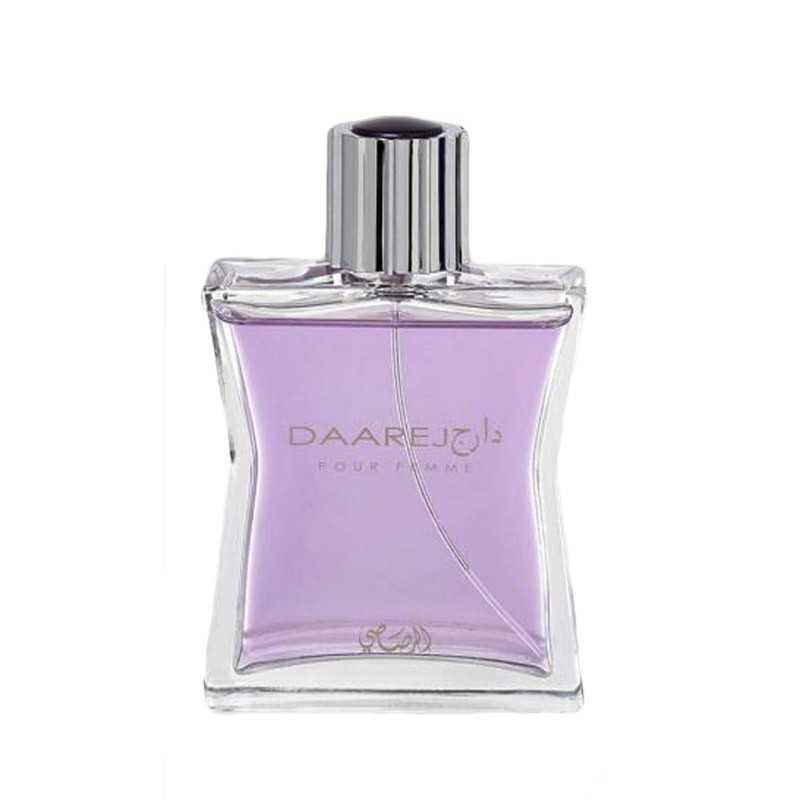 RASASI Daarej pour Femme - Parfum Rasasi Parfums pour Femme