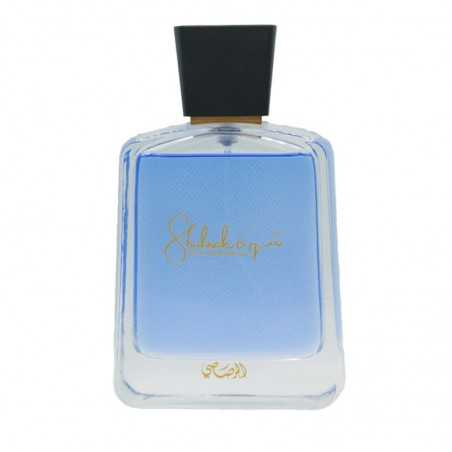 Shuhrah for men - Rasasi perfume