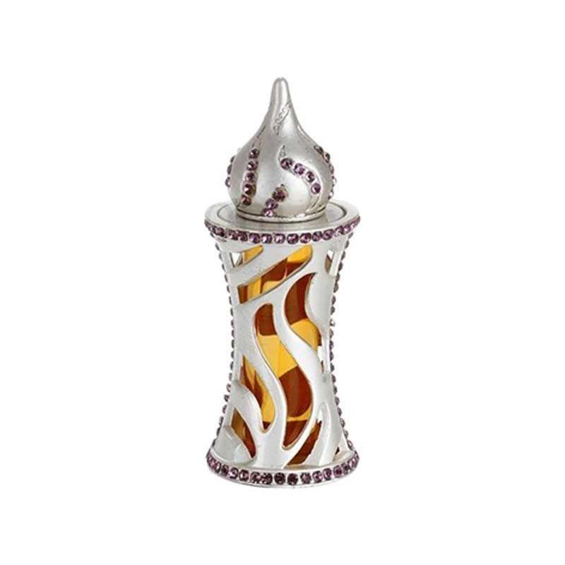 Al haramain Lamsa Silver - huile de parfum - Al haramain Huile de parfum