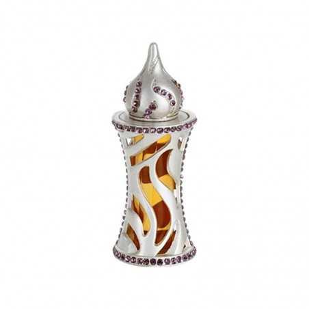 Lamsa Silver - huile de parfum - Al haramain