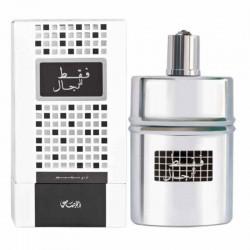 Faqat Lil Rijal - Rasasi perfume water for men RASASI Perfumes for Men