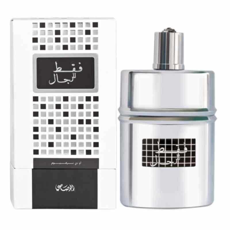 RASASI Faqat Lil Rijal - Rasasi eau de parfum pour homme Parfums Homme