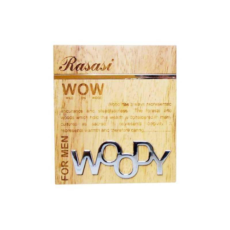 woody homme de rasasi