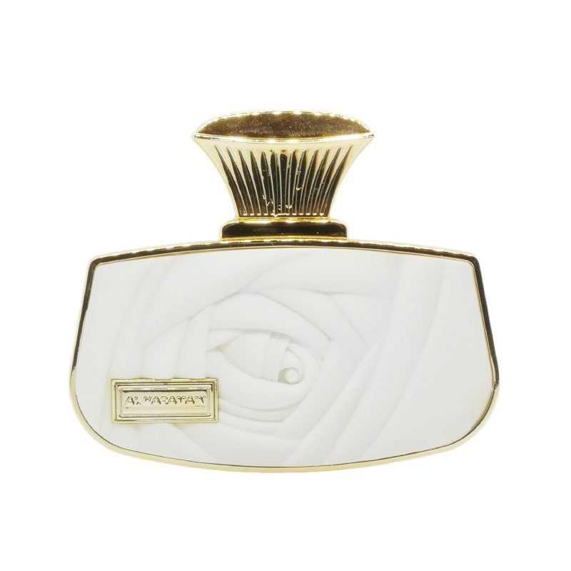 belle parfum femme de al haramain