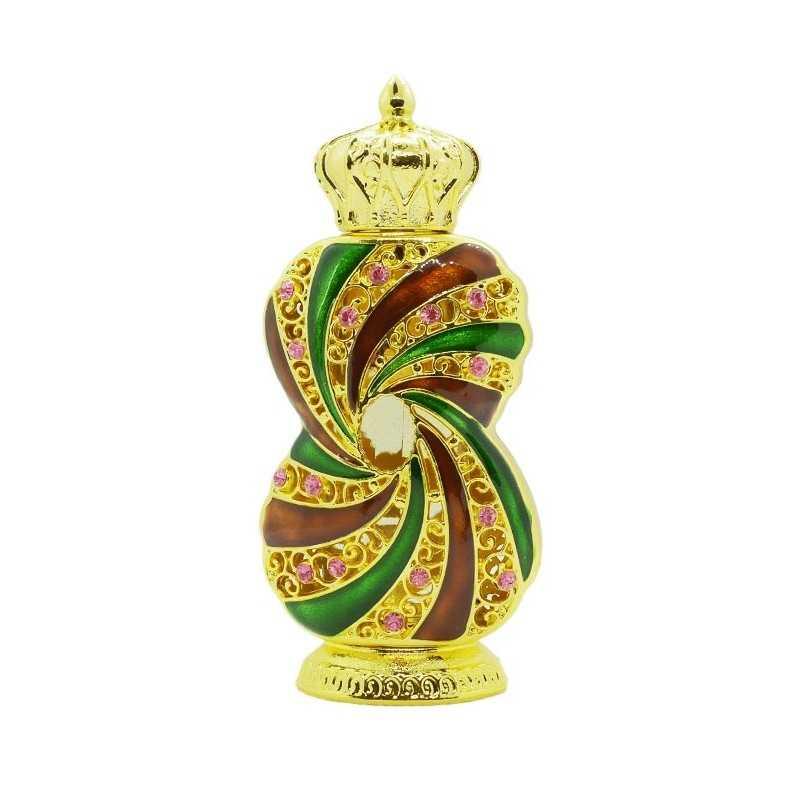 Al haramain Tanasuk - huile de parfum - Al Haramain Huile de parfum
