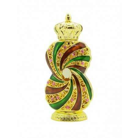 Tanasuk - huile de parfum - Al Haramain