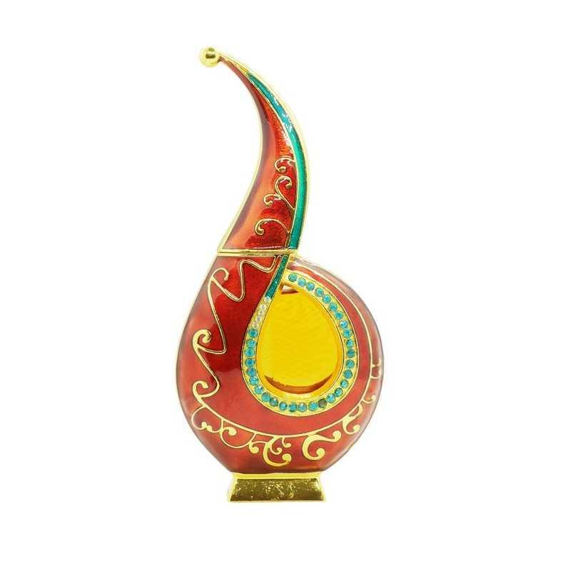 Oyuny - huile de parfum - Al Haramain