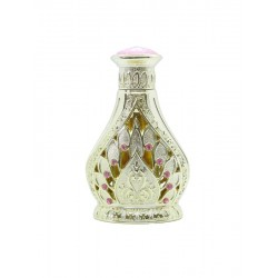 Farasha musc Al haramain huile de parfum