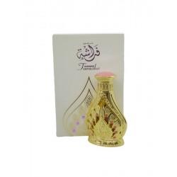 musc al haramain farasha huile de parfum