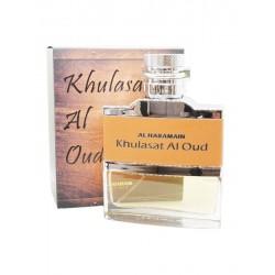 khulasat al oud - al haramain Al haramain Perfumes for Men