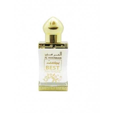 Best - Almizcle Al Haramain