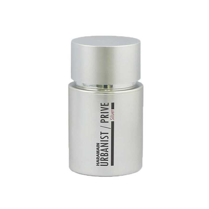 Urbanist / Prive Silver - Perfume Al Haramain Al haramain Oriental fragrance
