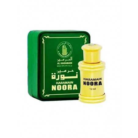 Noora - Aceite de Perfume Al Haramain