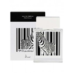 Rumz Al Rasasi 9325 elle Zebra perfume woman - Rasasi RASASI Perfumes for Women