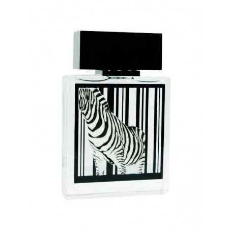Rumz Al Rasasi 9325 lui Zebra men's perfume - Rasasi