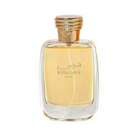 Hawas for her pour femme - Parfum Rasasi