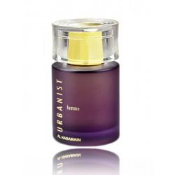 Urbanist woman - perfume al haramain Al haramain Al Haramain