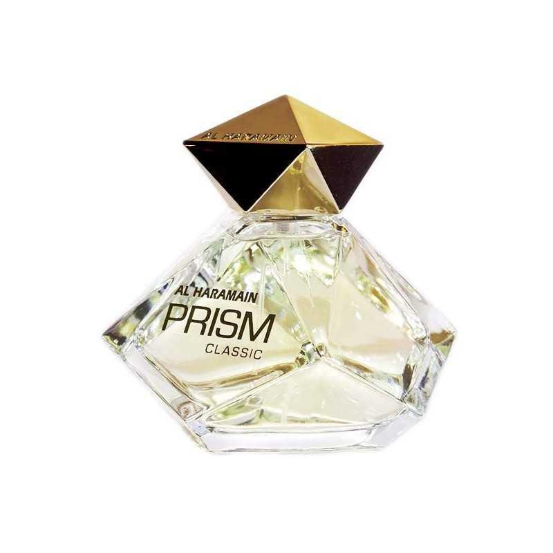 Al haramain Prism classic eau de parfum al haramain Al Haramain