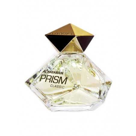 al haramain Prism classic perfume water for women