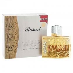 woody parfum pour femme de rassai