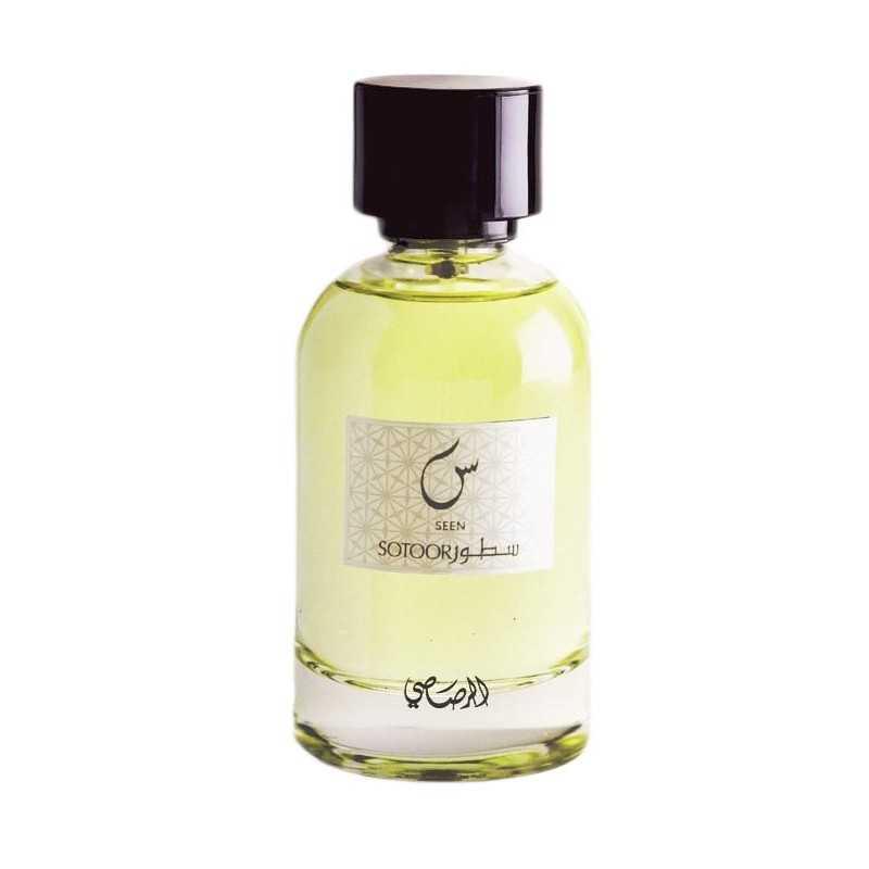 Sotoor seen rasasi perfume 100ml - Rasasi RASASI Rasasi