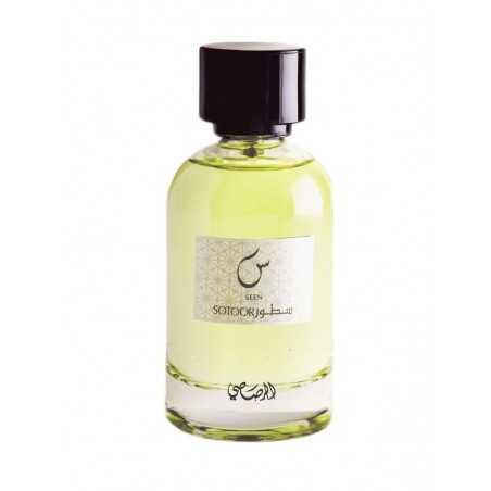 Sotoor seen rasasi perfume 100ml - Rasasi