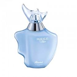 Royale Blue parfum rasasi pour femme