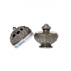 Rania Rasasi perfume oil RASASI Perfume oil