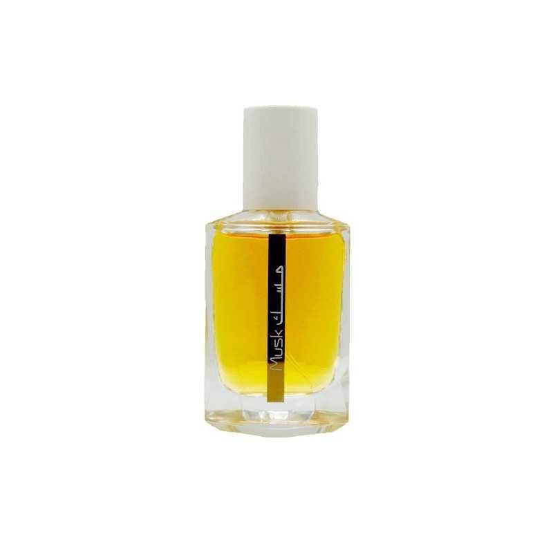 Musk Sharqi - parfum Rasasi
