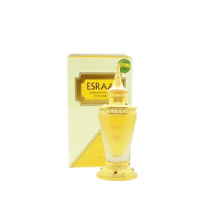 Rasasi Esraa concentrated perfume for women RASASI Rasasi