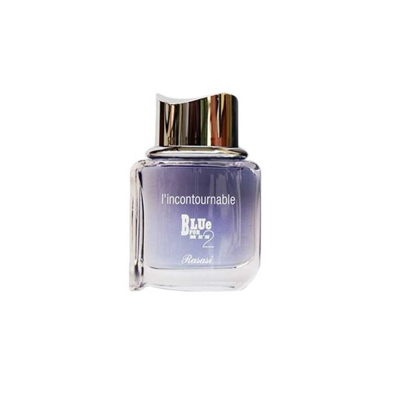 RASASI L'incontournable Blue for Men 2 - Rasasi Parfums Homme