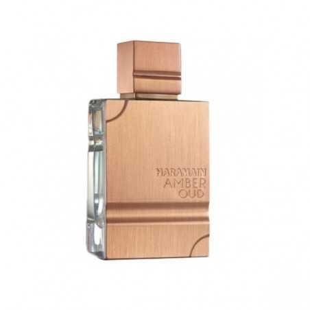 Amber oud - Al Haramain parfum unisexe