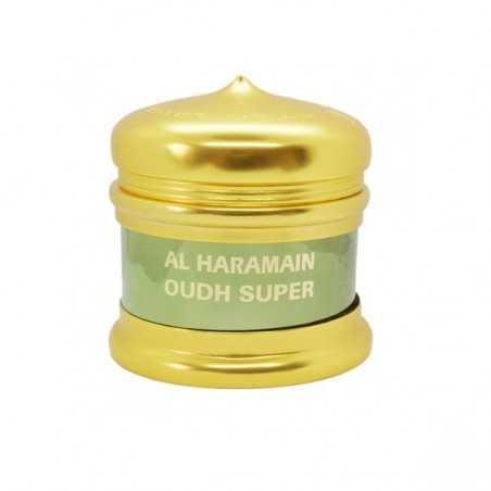 Al Haramain oudh Super encens