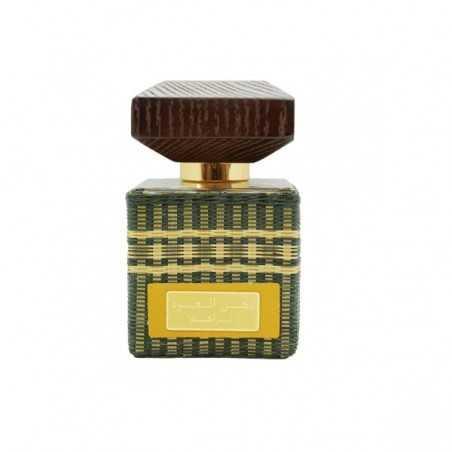 Dhanal Oudh Nazaha Rasasi, parfum unisexe 45ml