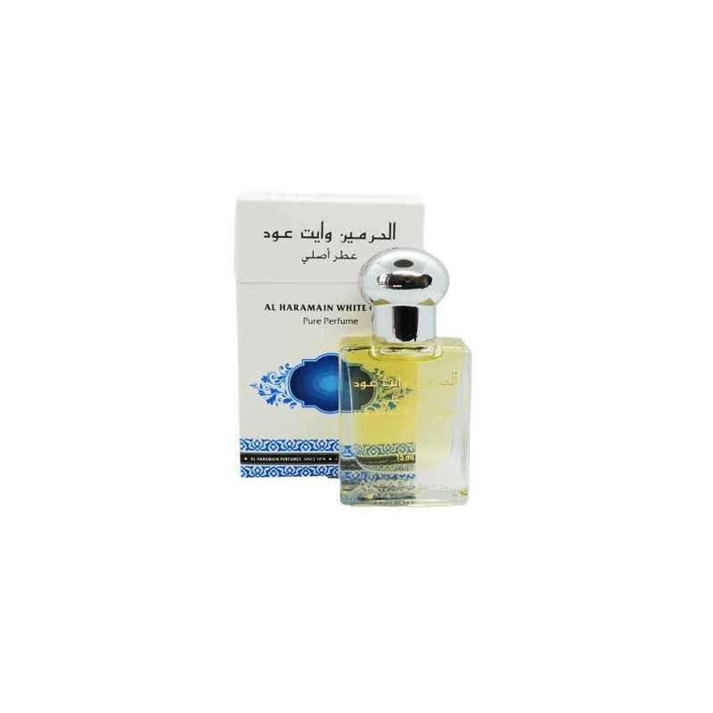Musk White Oud - Al Haramain Al haramain Perfume oil