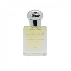 Al haramain Musc White Oud - Al Haramain Huile de parfum