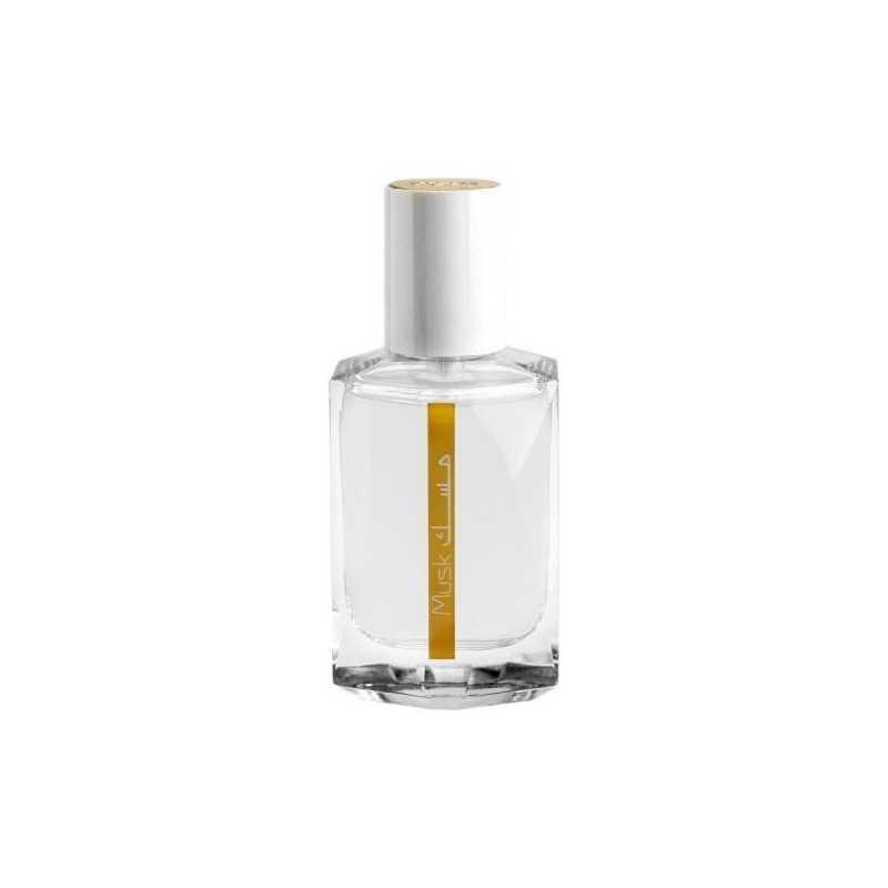 Rasasi Musk Naqaya mixed perfume RASASI MyCospara Perfumery