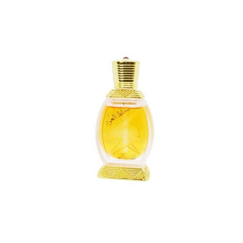 RASASI Mukhallat Al Oudh - Musc Rasasi Huile de parfum