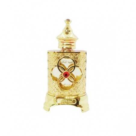 Oudh Almethali - huile de parfum Rasasi