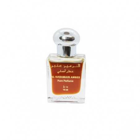 Al Haramain Amber - musc