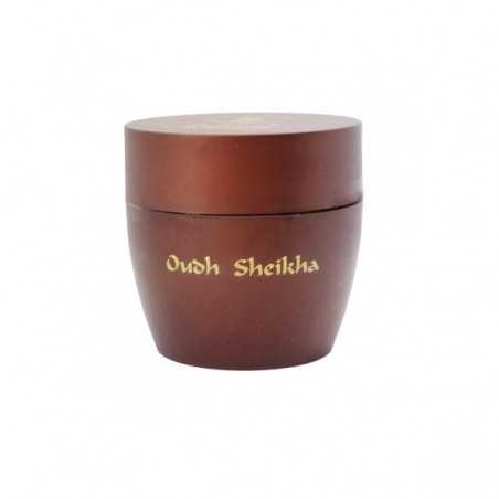 Al Haramain Oudh Sheikha - Incenso