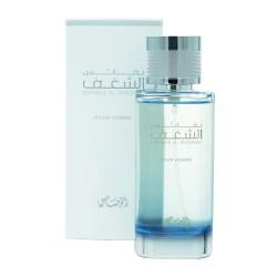Shaghaf - Rasasi perfume water for men RASASI Rasasi