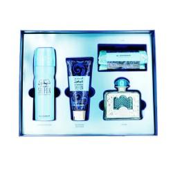 Al haramain Shefon Coffret Al Haramain Parfumerie MyCospara
