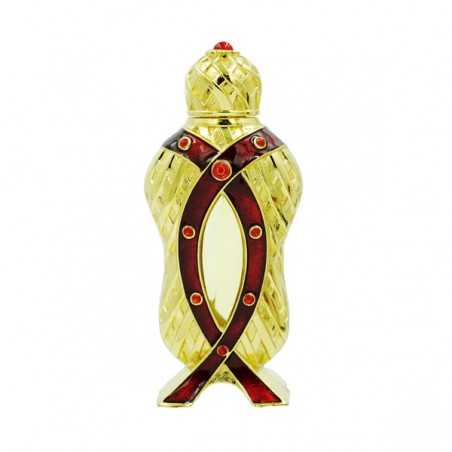 Faris huile de parfum - Al Haramain