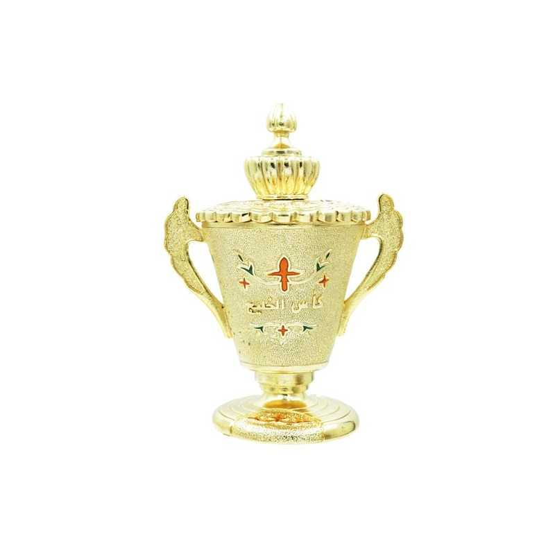 Al haramain Al khaleej Cup - Al Haramain huile de parfum pour homme Huile de parfum