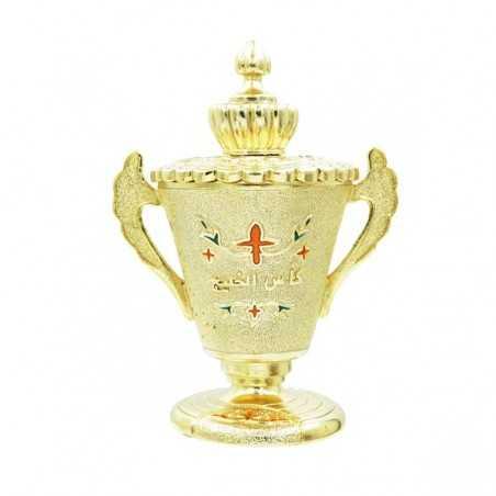 Al khaleej Cup - Al Haramain huile de parfum pour homme