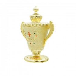 Al haramain Al khaleej Cup huile de parfum Al Haramain Huile de parfum