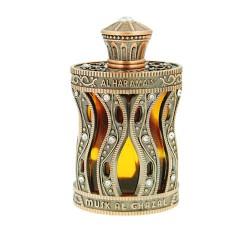 Al haramain Musk Al Ghazal Huile de parfum Al Haramain Huile de parfum